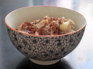 Frühstückskochkurs, Power Frühstück