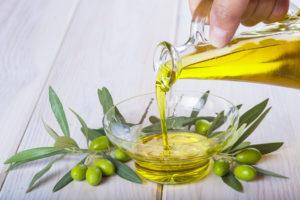 Olivenöl, Foto von Fotolia (C) Angel Simon