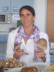 Heilpilzseminar mit Eva Fauma
