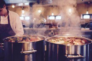 Grundlagen der modernen Kochtechniken