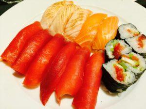 Sushi Kurs mit Clemens Drdla