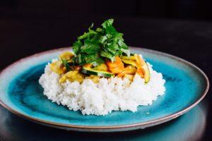 thai Curry Kurs mit Clemens Drdla
