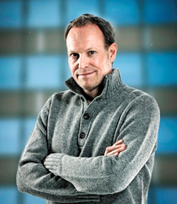 Christian Molnar, Coach und Mentaltrainer