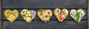 5- Elemente Küche